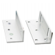Magnetic Lock Bracket AL-180PZ