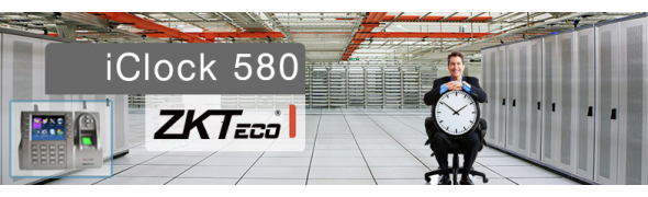 iCloc580